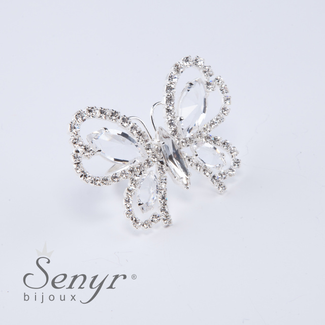 Prsten velký motýl