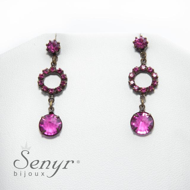 Earrings Sweet Delicacy