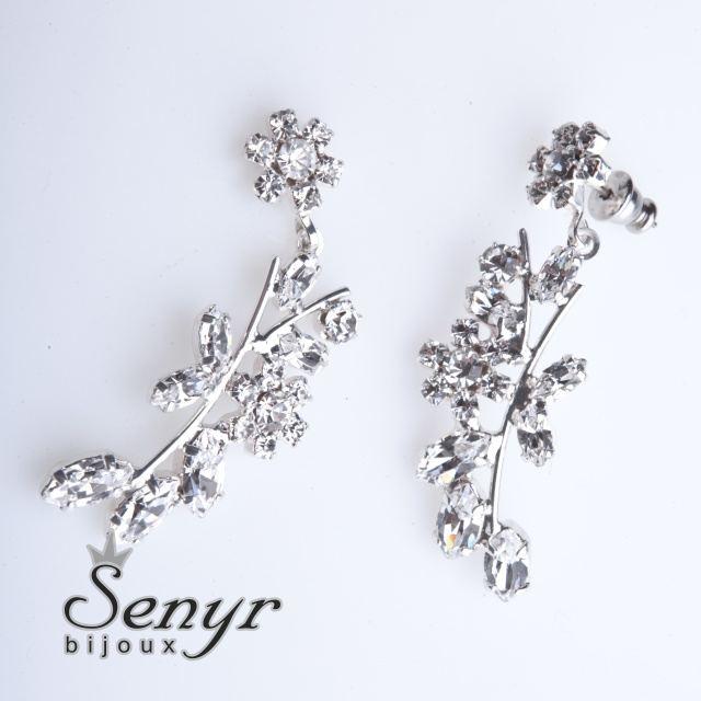 Glorious earrings
