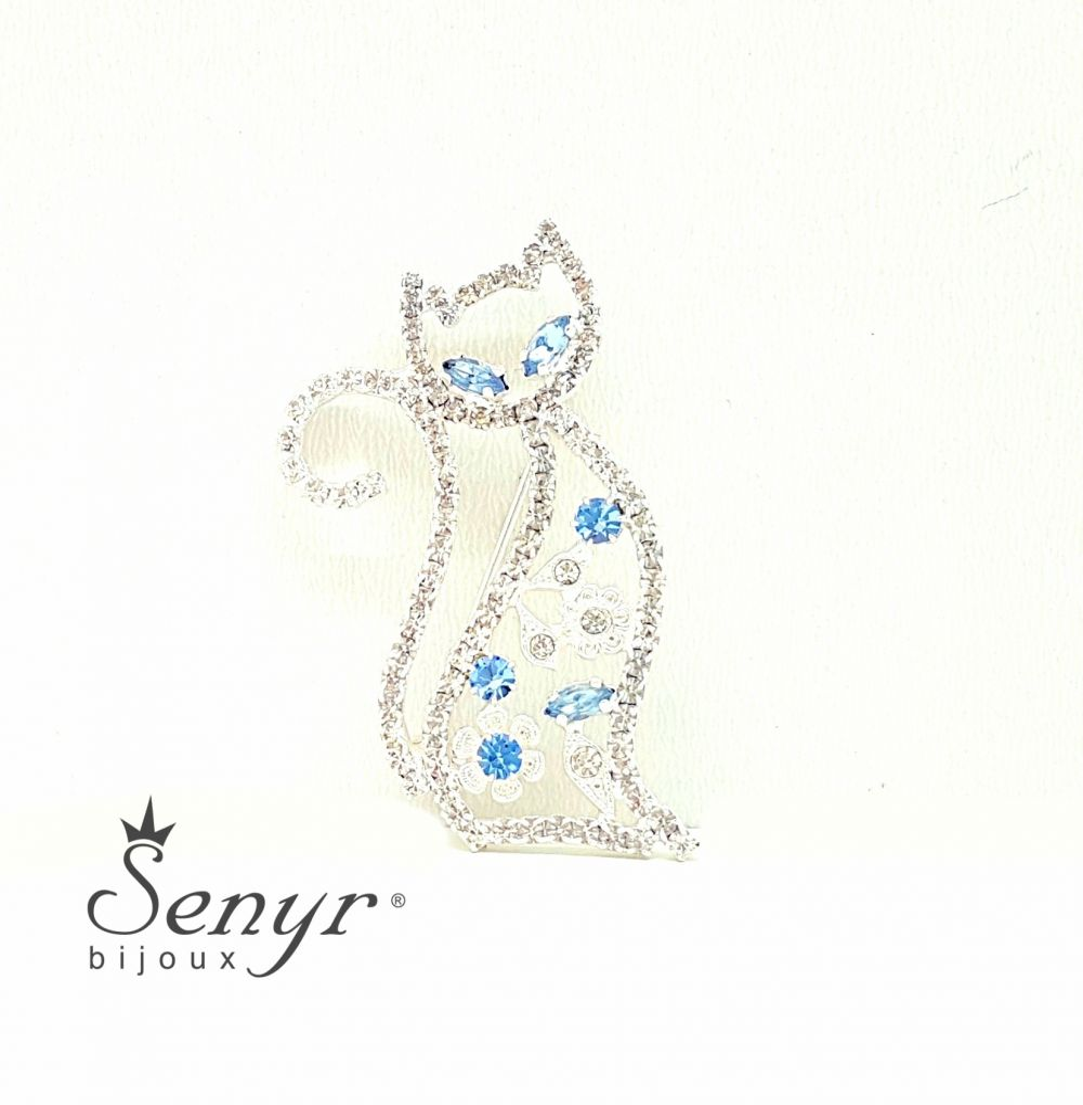 Brož CAT