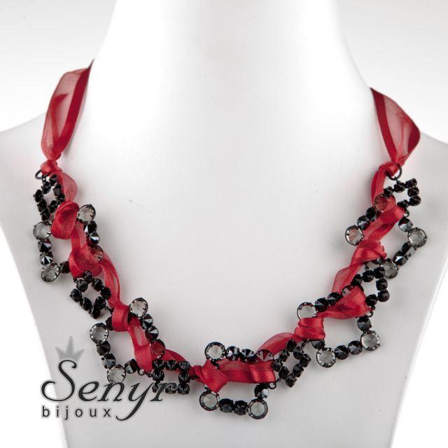 Romantický náhrdelník