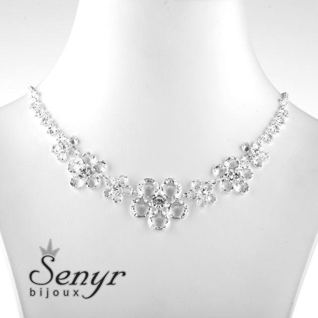 Romantický náhrdelníček