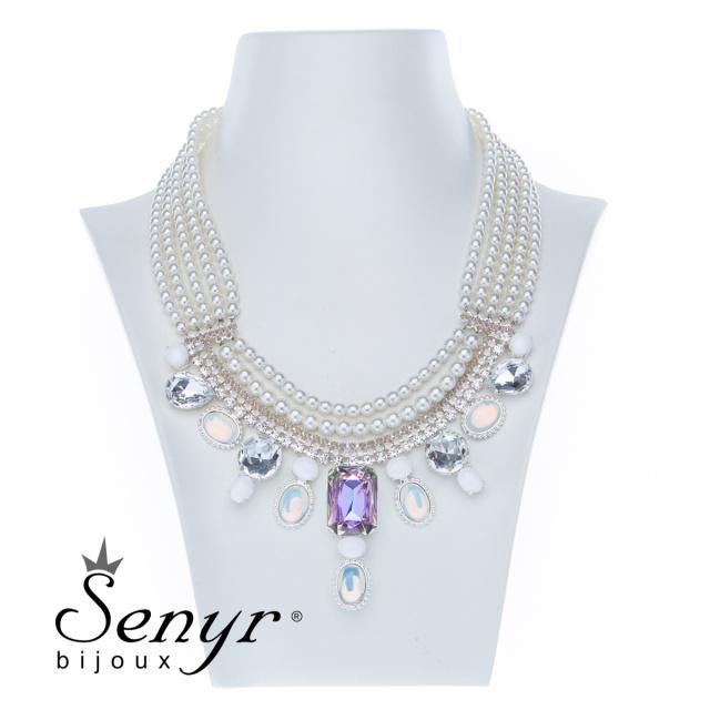 Luxusní náhrdelník