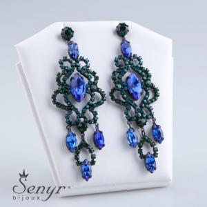 Earrings Magnificence