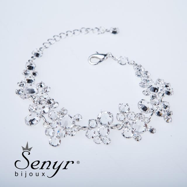 Bracelet Tender Romance Transparent