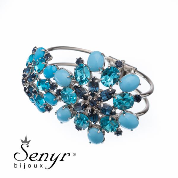 Deluxe bracelet Flower