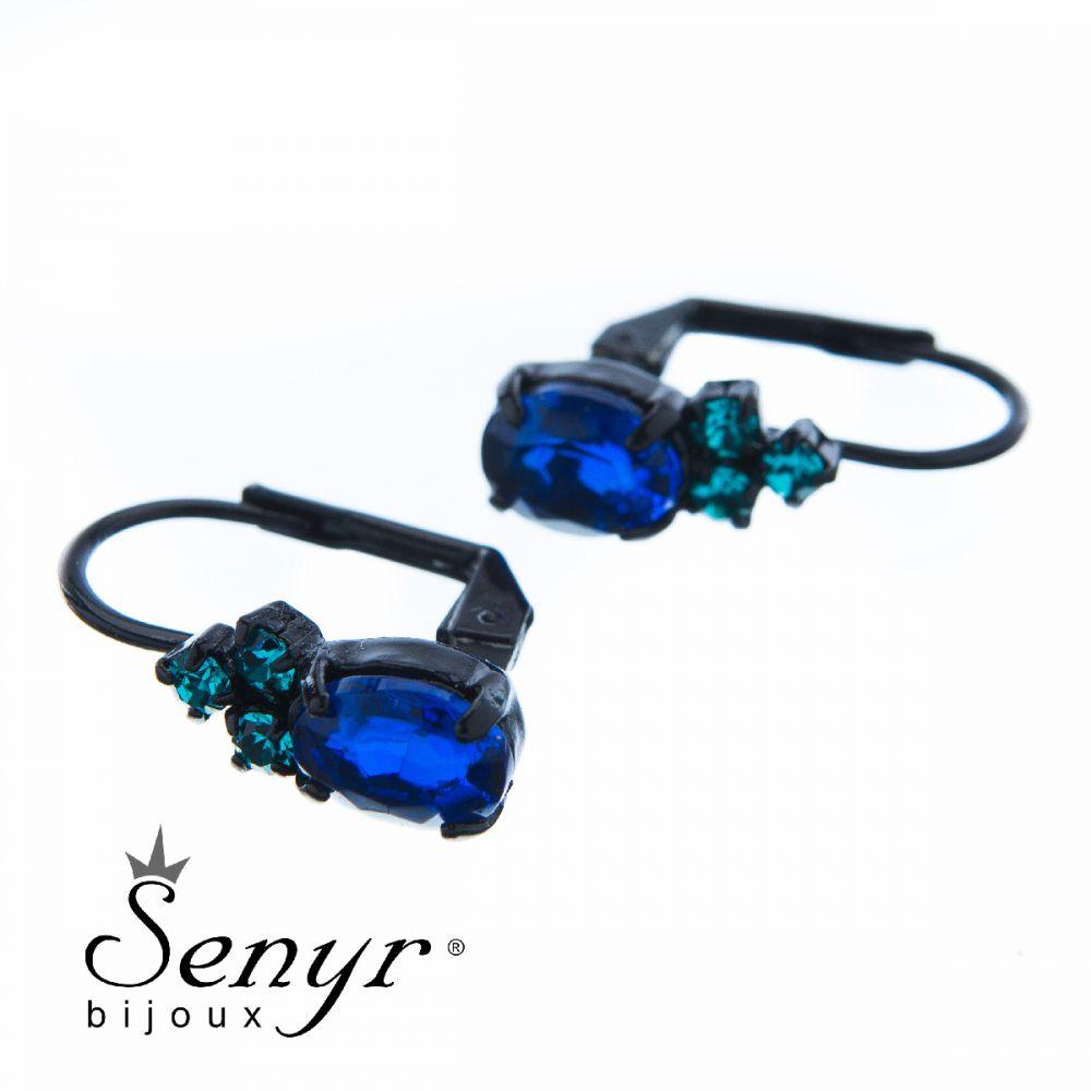 Earrings Subtlety