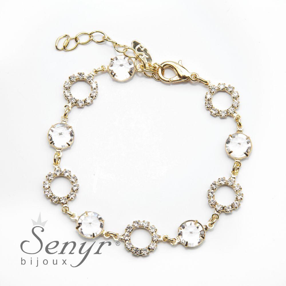 Bracelet Sweet Delicacy Gold
