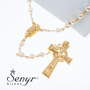 Rosary gold